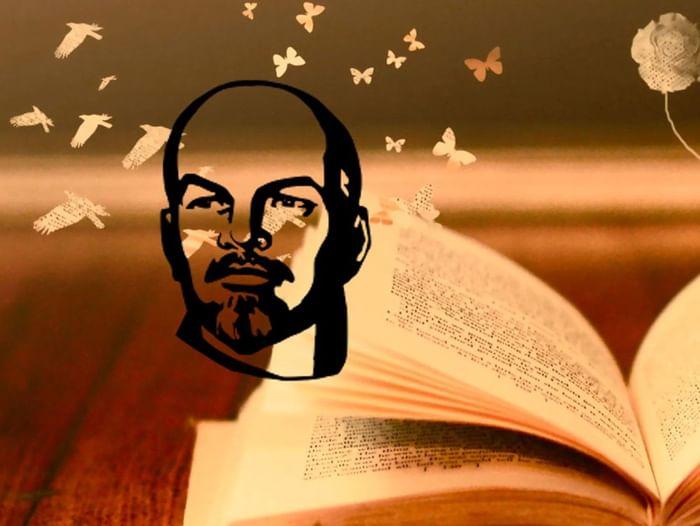Выставка «Раскрытая книга»
