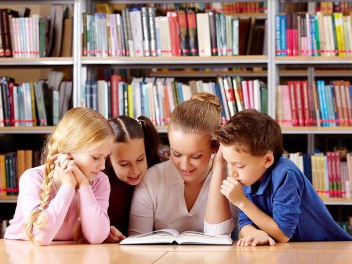 День открытых дверей «Лучше книг могут быть только книги»