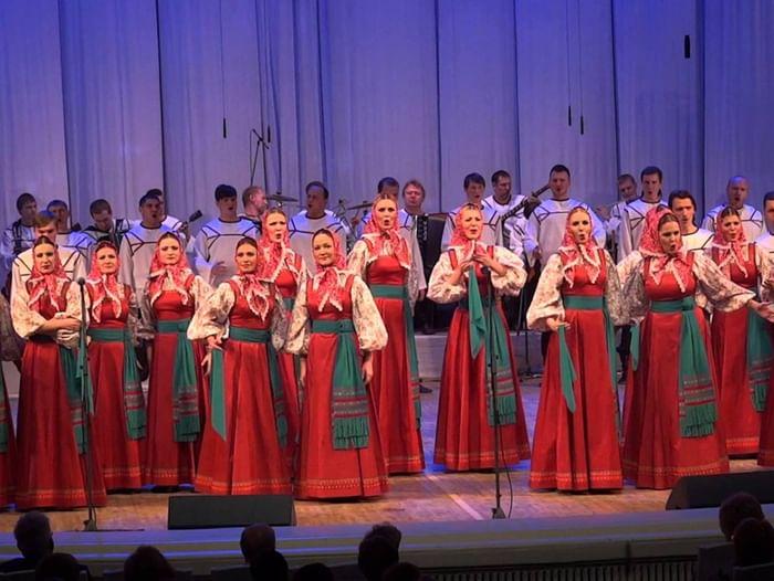 Концерт «Я лечу над Россией»