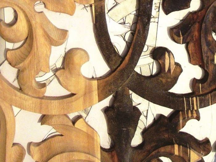 Выставка «Резная мелодия Тюмени»