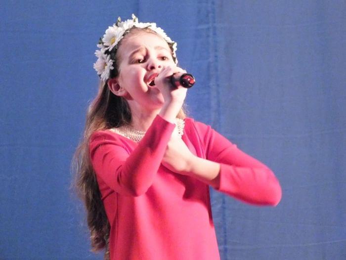 Конкурс вокального исполнительства «Дороги успеха»