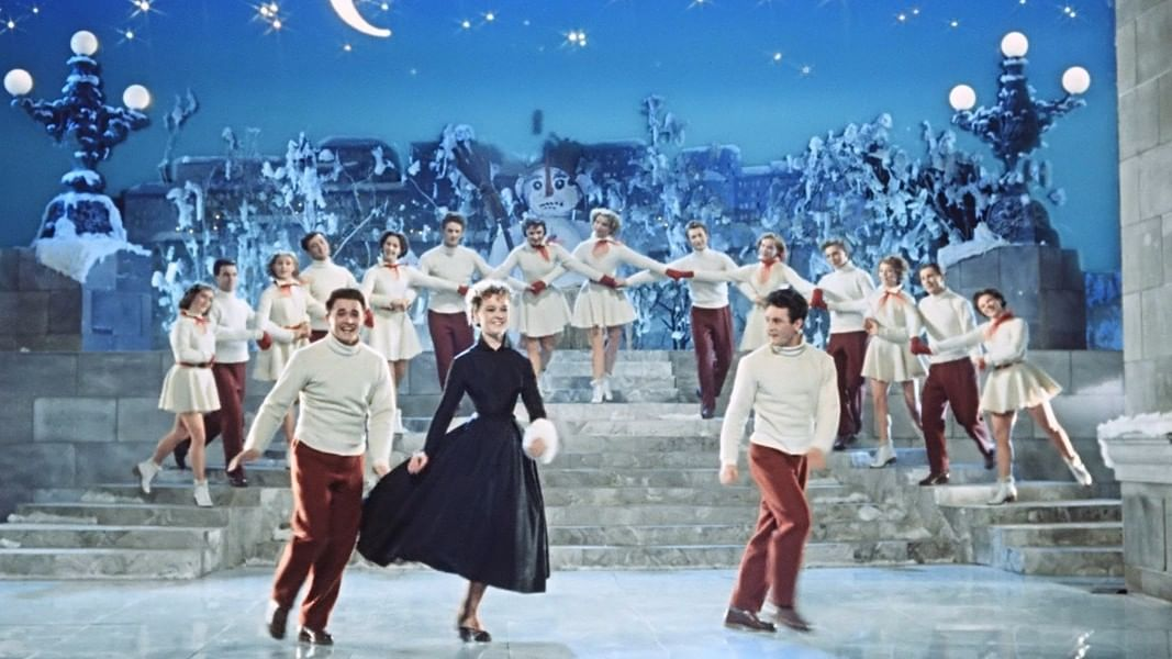 Советские мюзиклы и их знаменитые саундтреки