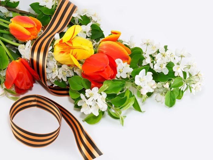 Концерт «Победный майский день весны!»