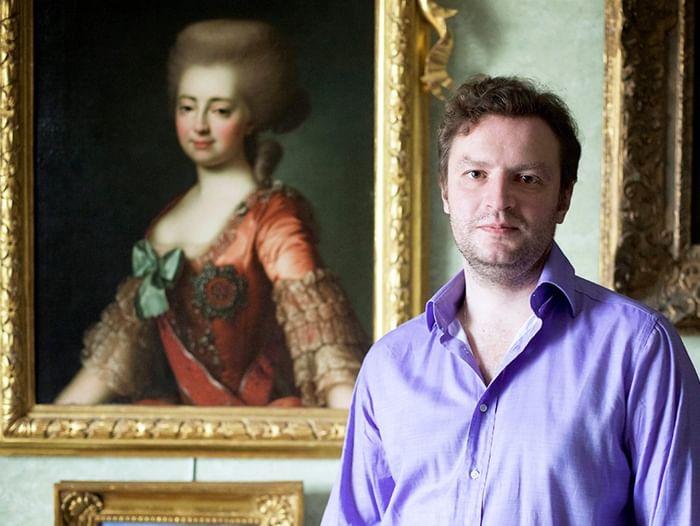 Лекция «Русский портрет XVIII – первой половины XIX века: вопросы атрибуции»