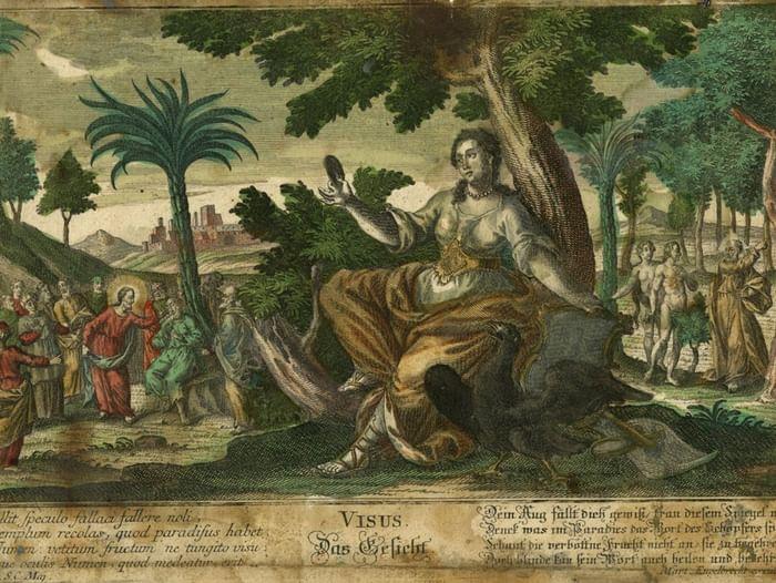 Выставка «Сюжеты Ветхого и Нового Заветов»