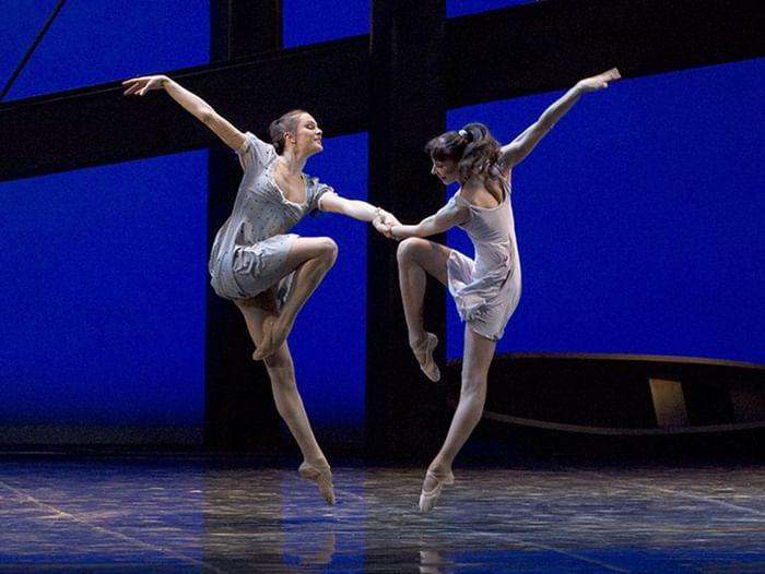 V Международный фестиваль современной хореографии