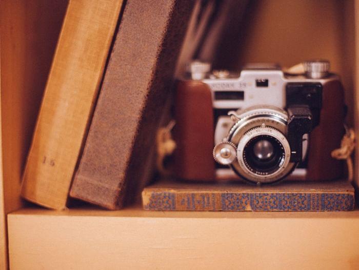Библиотечный фотокросс «Лабиринт миров»
