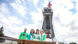 Фестиваль науки, искусства и технологий «Политех» пройдет в Москве