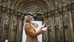 Аудитория виртуальных экспозиций сравнялась с числом посетителей крупнейших музеев страны
