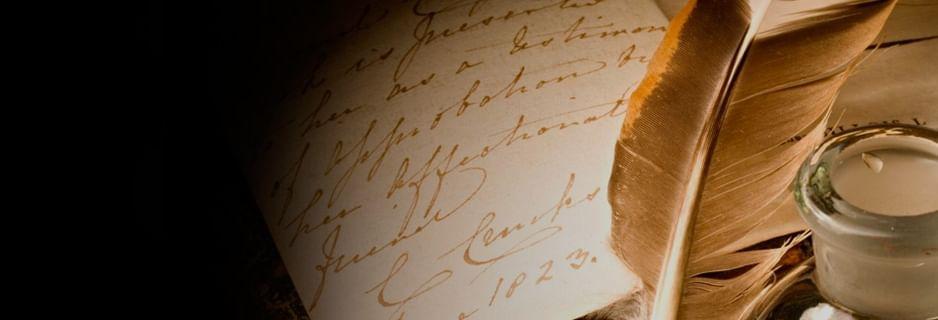 Тест. Кто вы изписателей XIXвека?