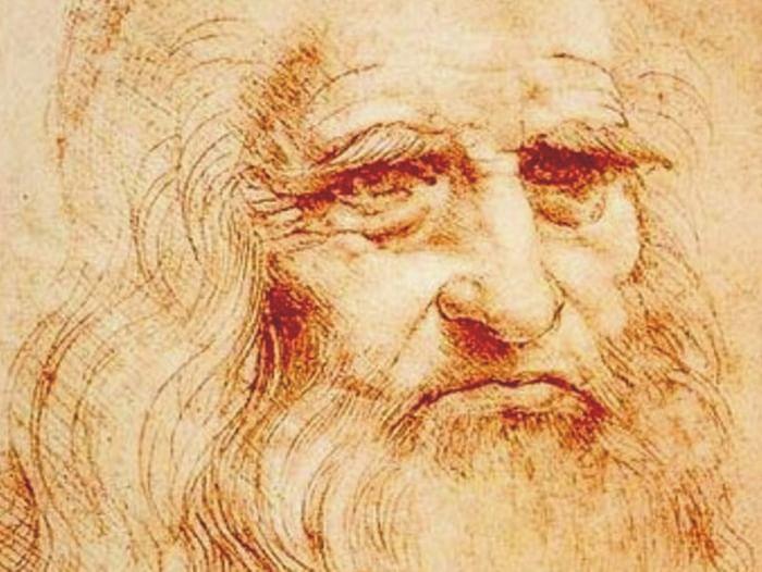Лекция-практикум «Способ жизни от Леонардо да Винчи: умение видеть»