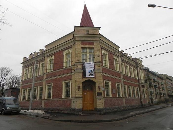 Ночь музеев в Краеведческом музее г. Ломоносова