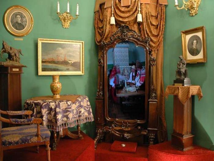 Ночь музеев в Егорьевском музее