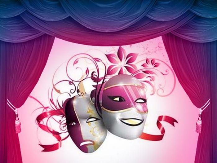 Спектакль «Ограбление в стиле танго»