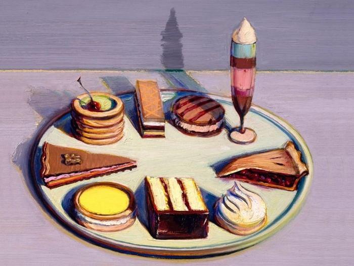 Лекция «Фрукты, пирожные, мясо... история «съедобных» нот»