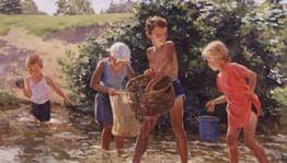 Майские выставки Крыма