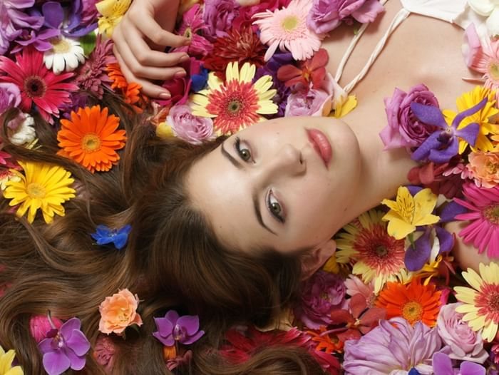 Программа «Узнай в цветке себя»