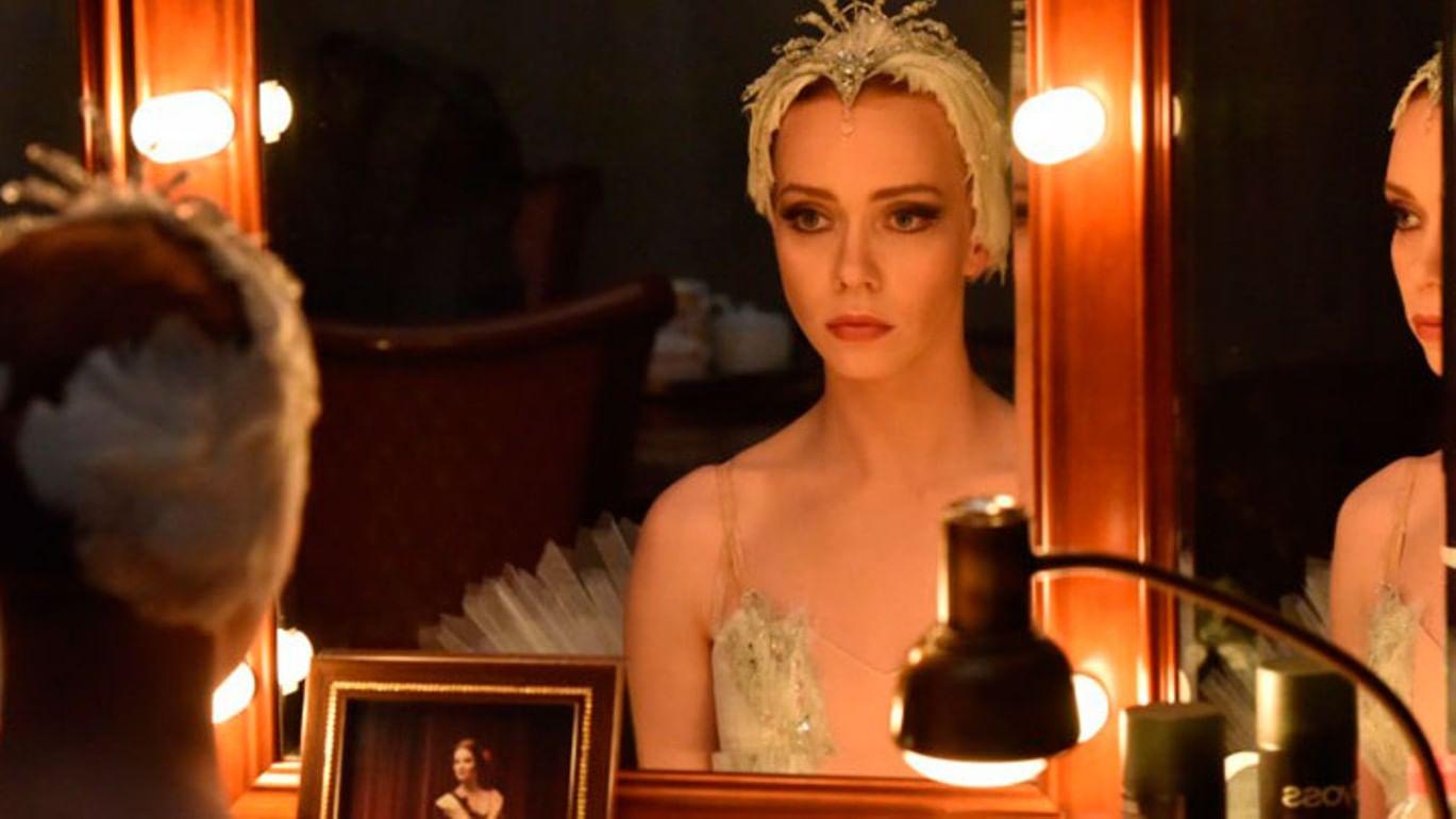 Фильм балерина 2018 о чем фильм