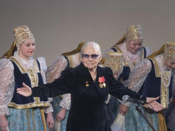 Концерт «Заклинание о земле русской»