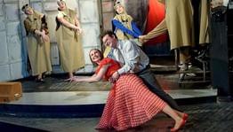 Культурные события Москвы 13 и 14 мая