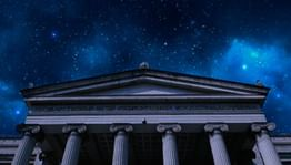 «Ночь музеев» в Москве