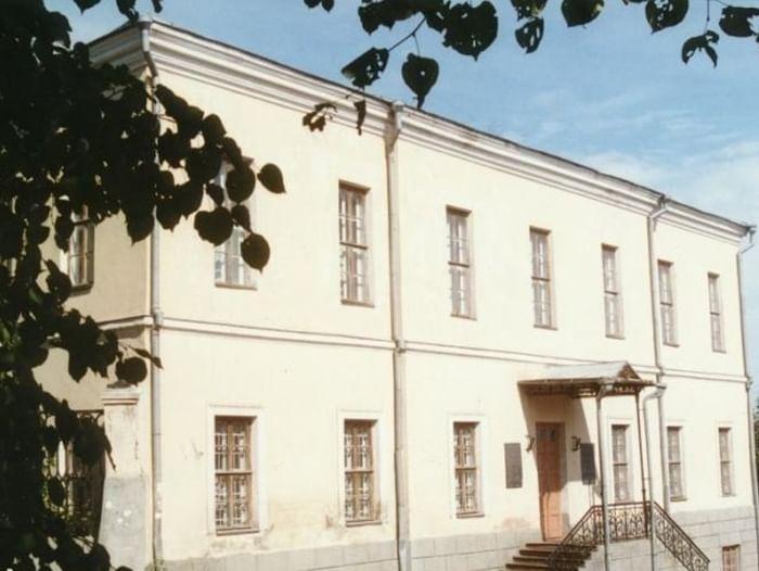 Выставка Музея русских экспедиций им. Лаврентия Загоскина