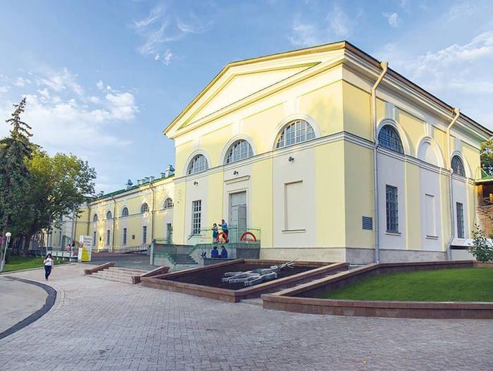 Лекция «Математик Александр Ляпунов: гимназические годы в Нижнем Новгороде»