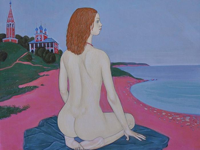 Выставка «Сто картин художников Оренбуржья»