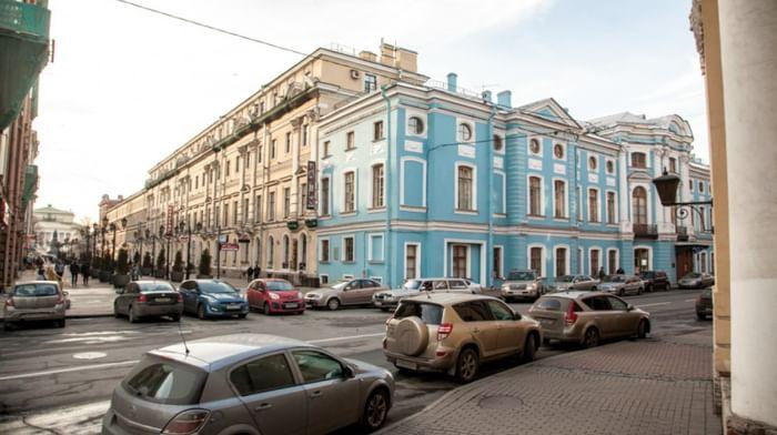 Музей гигиены Городского центра медицинской профилактики г. Cанкт-Петербурга