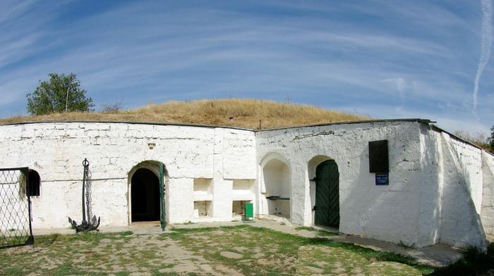 Музейный комплекс «Таможенная застава»