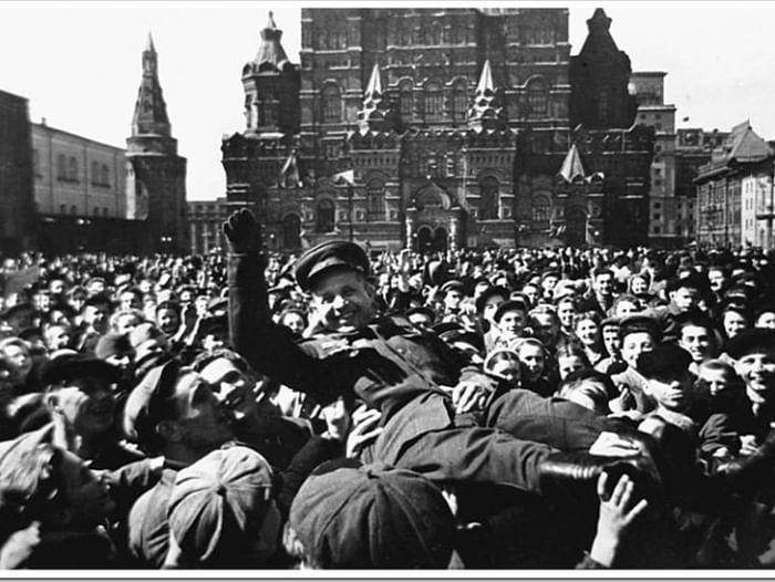 Выставка «Театр и фронт. Театральное искусство в период Великой Отечественной войны»
