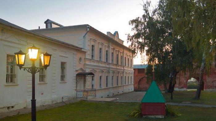 Музей «Зарайский кремль»