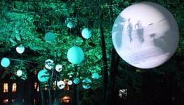 «Ночь музеев» в Санкт-Петербурге