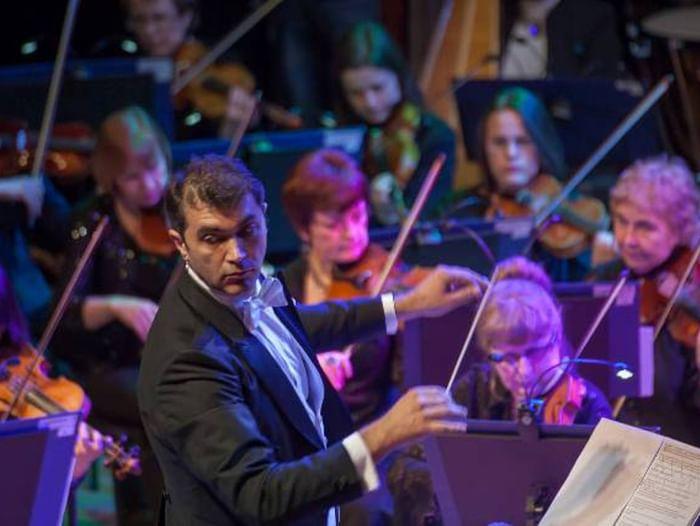 Концерт «Закрытие 71-го симфонического сезона»