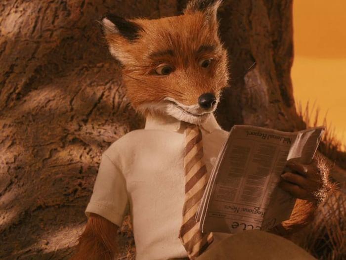 Показ фильма «Бесподобный мистер Фокс»