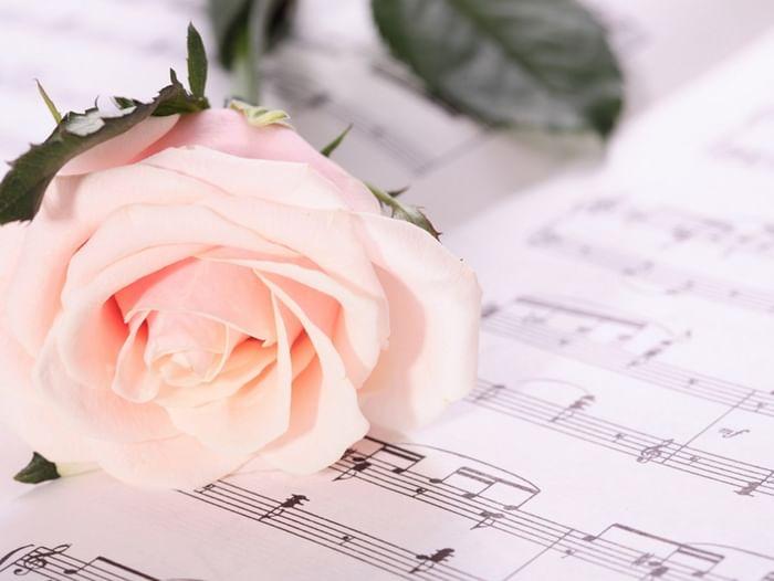 Концерт «Из края в край блуждая...»