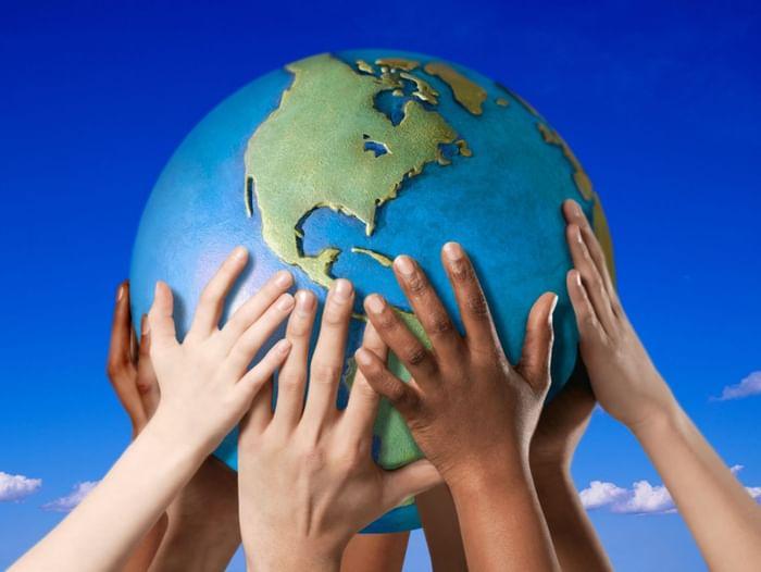 Экологический праздник «Все меньше окружающей природы, всё больше окружающей среды»