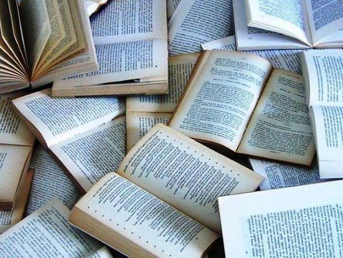 Мероприятия ко Дню славянской письменности и культуры