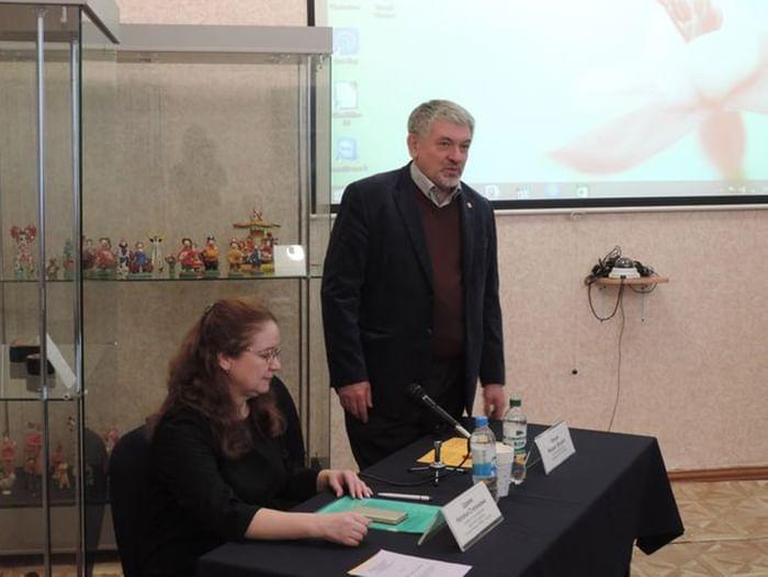 III Международная научно-практическая конференция «Культура в Евразийском пространстве: традиции и новации»