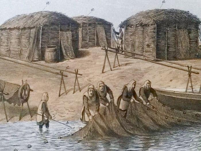 Выставка «В гостях у малочисленных народов Севера, Сибири и Дальнего Востока»