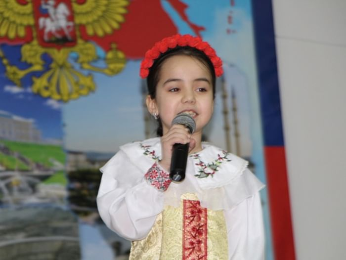 Фестиваль детского художественного творчества «Энемжая»