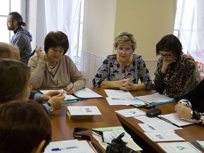 Совещание по развитию инновационной деятельности учреждений дополнительного образования сферы культуры