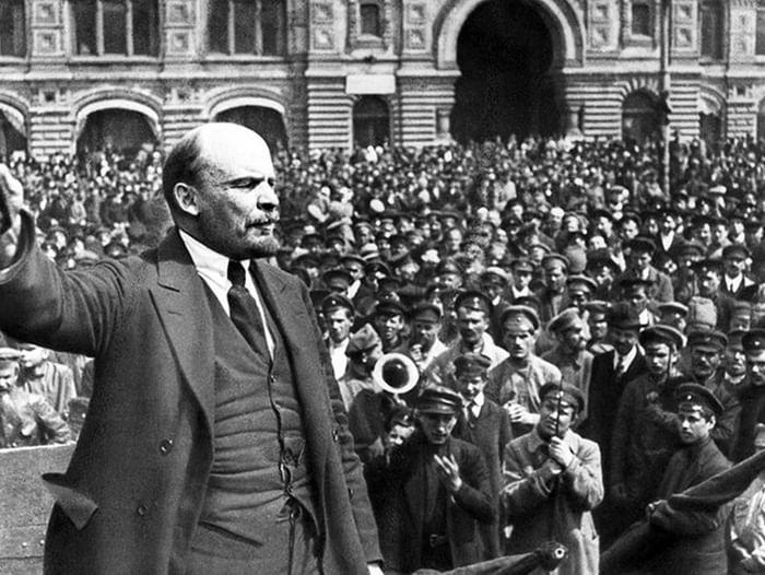 XII Плехановские чтения на тему «Великая русская революция 1917 г.: альтернативный проект исторического развития»