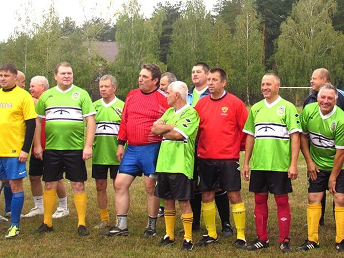 Турнир по футболу среди юношеских команд