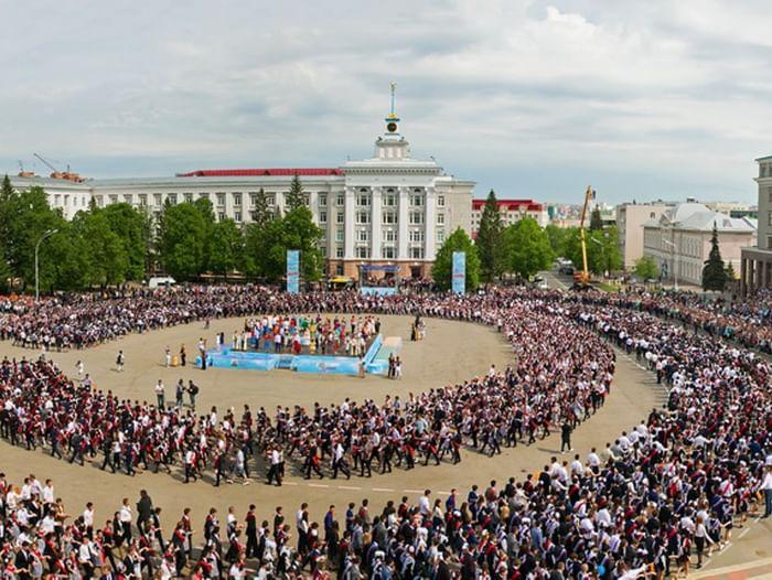 Международный фестиваль национальных культур «Содружество»