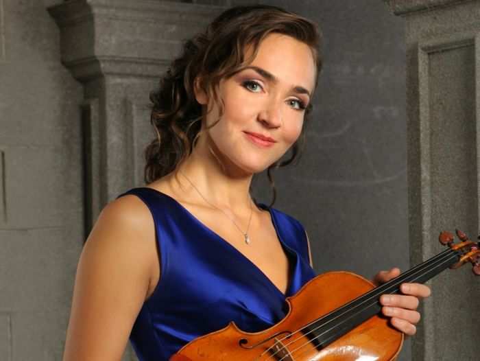 Концерт для двух скрипок с органом