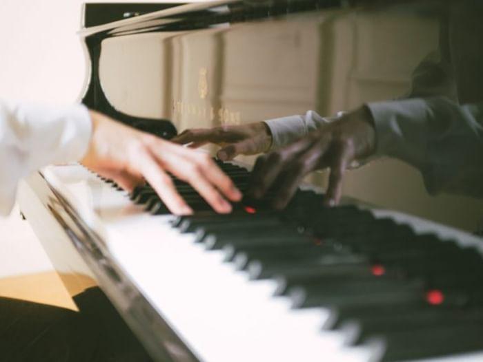 Вечер фортепианной музыки в Музее Скрябина