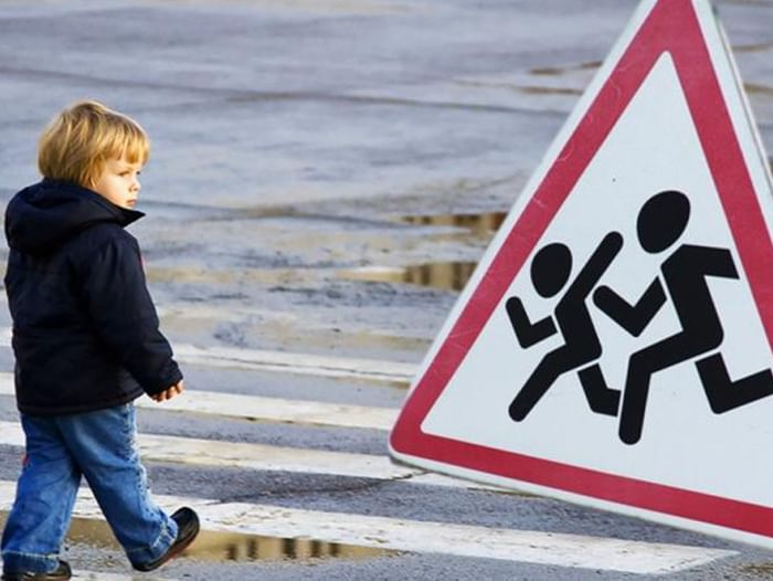 Профилактическая акция «Внимание – дети!»