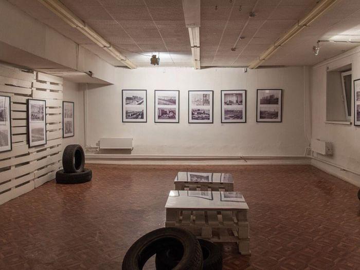 Выставка «Тольятти. Рождение нового города»