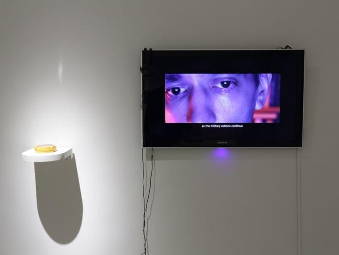 Выставка «Смотри на людей»
